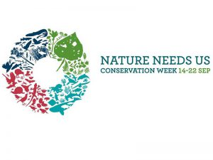 50th DOC Conservation Week