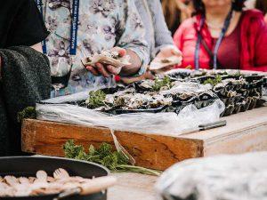 Oyster Festival Matakana 2019