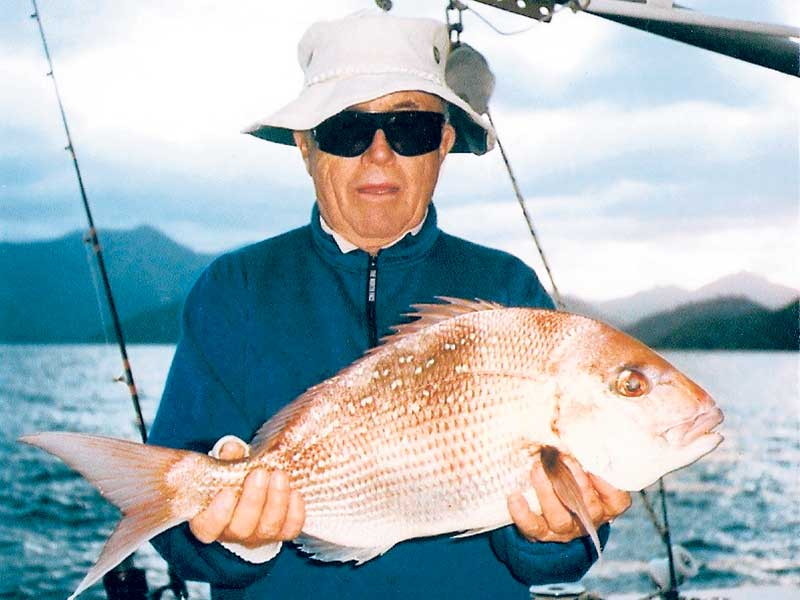 Tips for chasing snapper