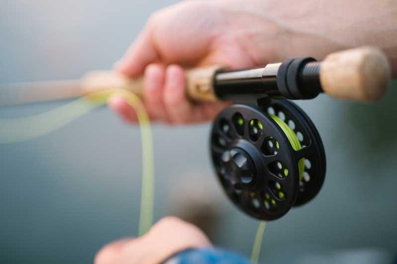 NZ fishing COVID-19 level 3