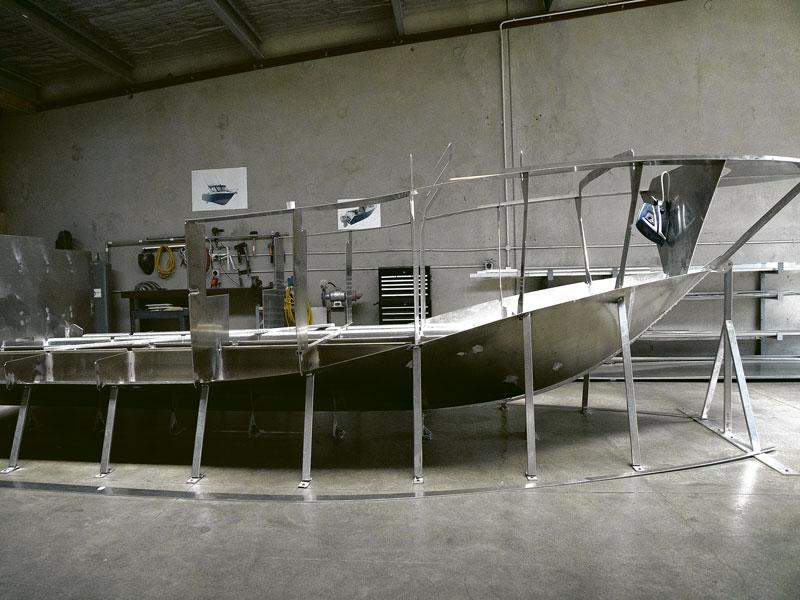 Pelagic Boats NZ