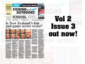Fishing & Outdoors Vol 2 Issue 3 2020