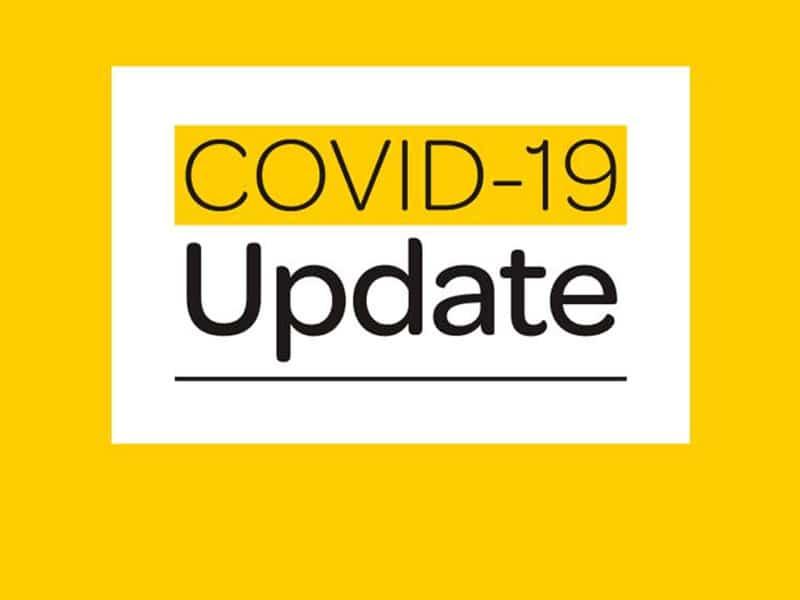 COVID-19 Alert Level 2 hunting fishing rules