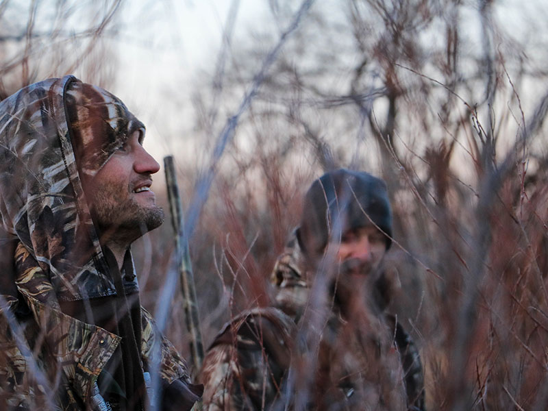 Hunting industry appeals for domestic support