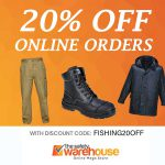 Great outdoor gear at great prices