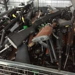 Arms Legislation Bill passes through Parliament