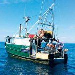 Sustainable fishing = better fishing
