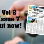 Fishing & Outdoors Vol 2 Issue 7