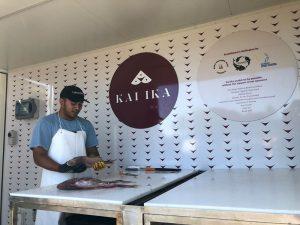 Kai Ika Project