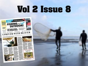 Fishing & Outdoors NZ Vol 2 Issue 8