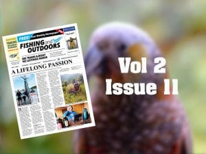 Fishing & Outdoors Vol 2 Issue 11