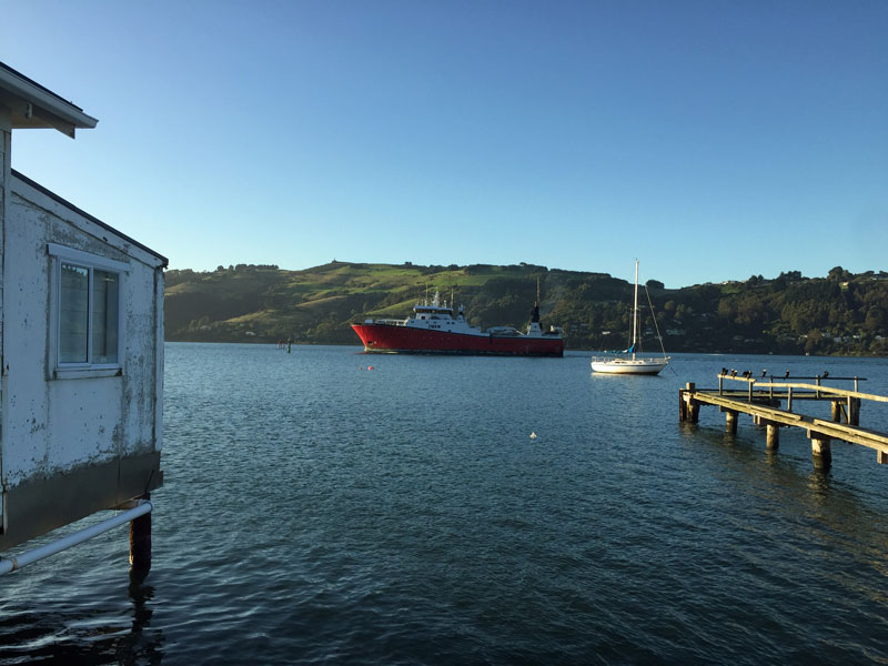 Amaltal Fishing Co found guilty