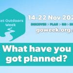 Get Outdoors Week kicks off this weekend