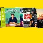 Book reviews: January 2021