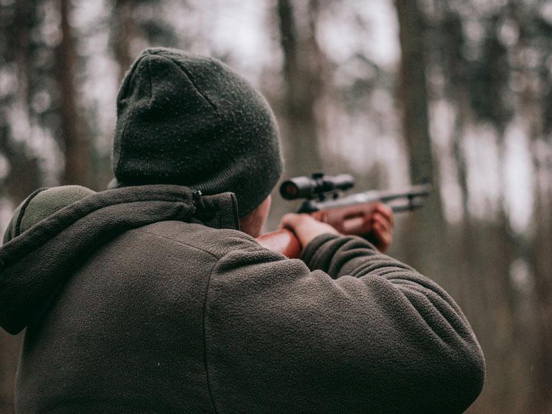 Hunting roar season 2021
