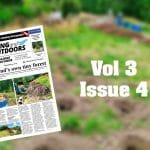 Fishing & Outdoors Vol 3 Issue 4