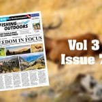 Fishing & Outdoors Vol 3 Issue 7