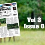 Fishing & Outdoors Vol 3 Issue 8