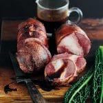 Recipe: Mini three-bird roast