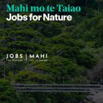 Hunter education boost from Jobs for Nature