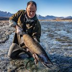 New fishing catch limits introduced to protect Chinook salmon