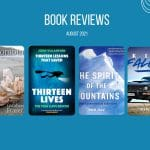 Book reviews: August 2021