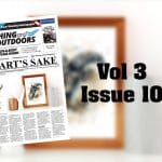 Fishing & Outdoors Vol 3 Issue 10