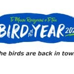 Bird of the Year is back